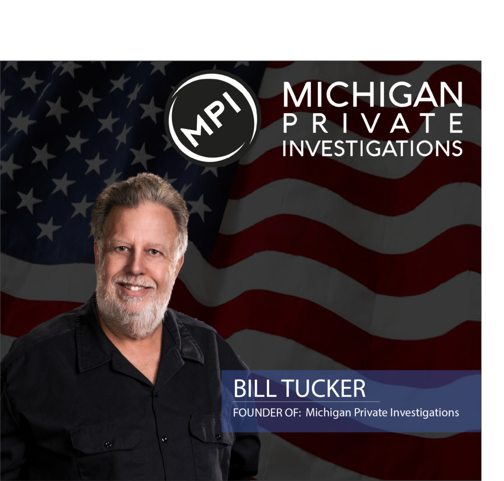 owner of michigan private investigation